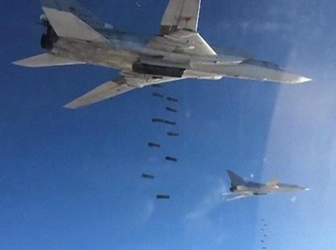 """Chiến trường Syria đã đào tạo Không quân Nga thành các """"sát thủ"""" như thế nào? - Ảnh 4."""