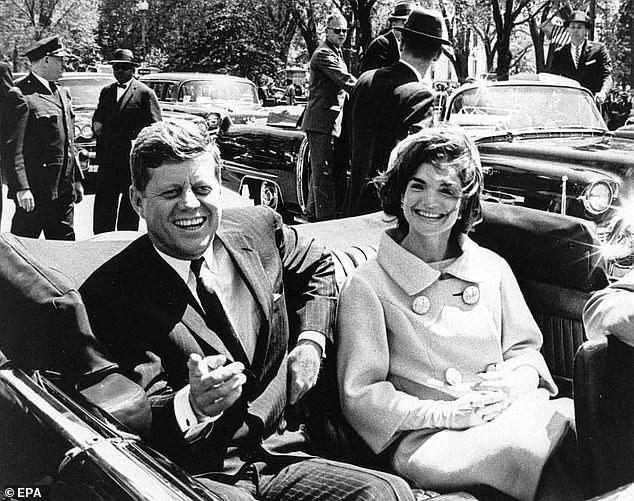 Viên đạn trong ngày Tổng thống Mỹ Kennedy bị ám sát được công khai sau 56 năm - Ảnh 1.