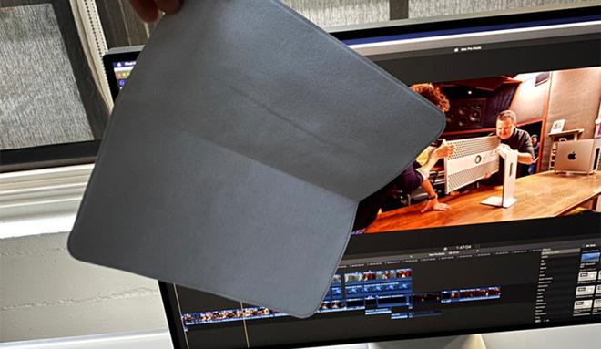 Mua Pro Display XDR về, người dùng phải hầu hạ chiếc màn hình siêu đắt đỏ này của Apple theo đúng nghĩa đen - Ảnh 2.
