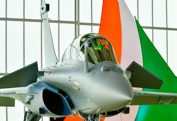 Ấn Độ muốn lắp ngay tên lửa Meteor lên tiêm kích Rafale - ảnh 2