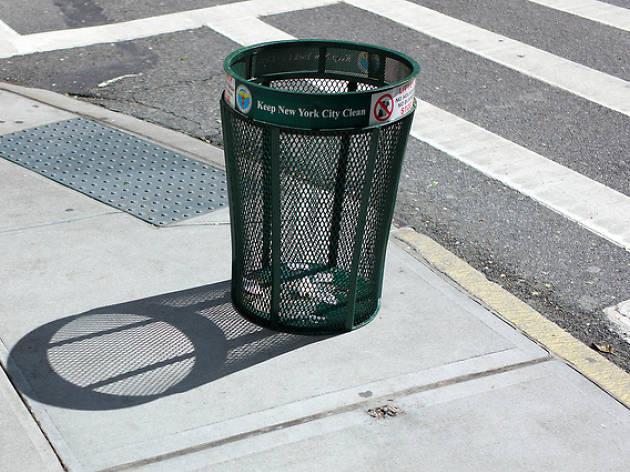 Đây là thiết kế thùng rác mới vừa được thành phố New York chọn để sử dụng trong tương lai - Ảnh 2.