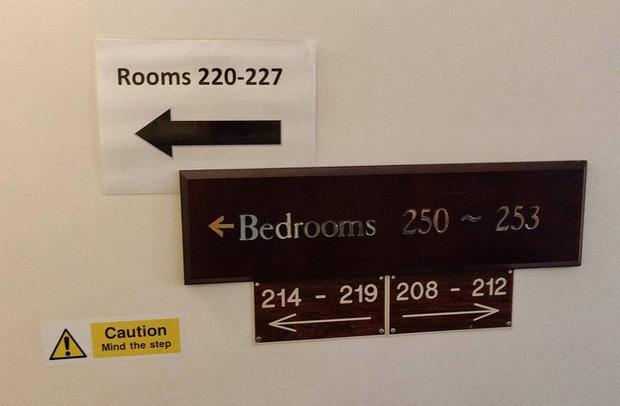 Những người cảm thấy như bị lừa khi tin lời quảng cáo và chọn nhầm khách sạn để hưởng thụ - Ảnh 15.