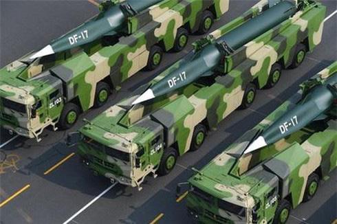 """""""Bóc phốt"""" việc Trung Quốc """"khoe mẽ"""" chế tạo 3 loại vũ khí tối tân nhất thế giới - Ảnh 2."""