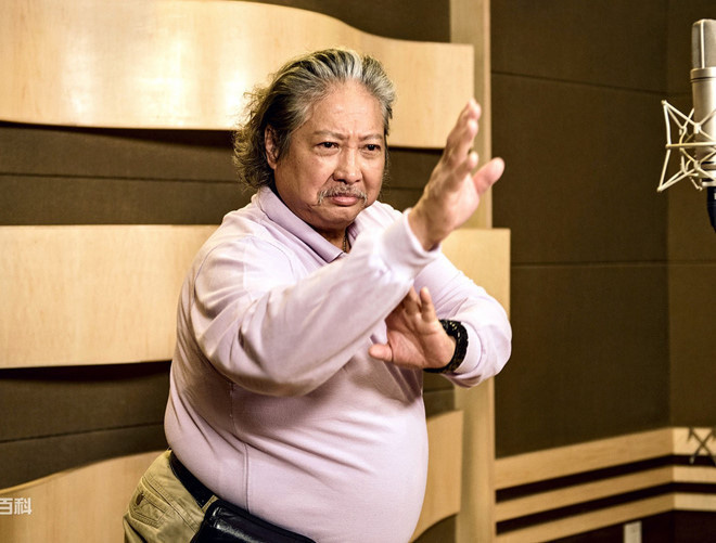 Hồng Kim Bảo quát mắng vợ giữa quán ăn - Ảnh 3.