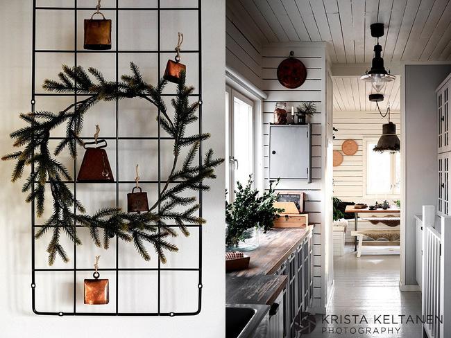 Đón Noel siêu ấm áp với những kiểu trang trí cực đơn giản ai ai cũng có thể học tập - Ảnh 8.