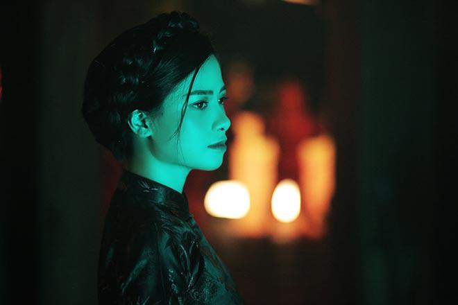 Dương Hoàng Yến òa khóc khi vướng chuyện tình dang dở trong MV mới - Ảnh 7.