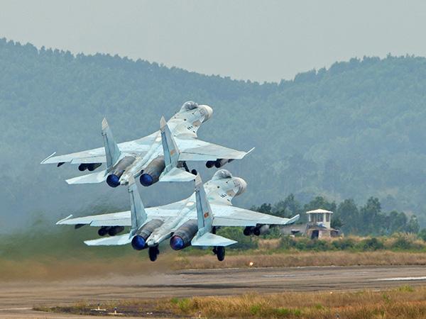 World Air Forces 2020: Cập nhật mới nhất về quy mô Không quân Việt Nam với nhiều tiêm kích hiện đại - ảnh 4