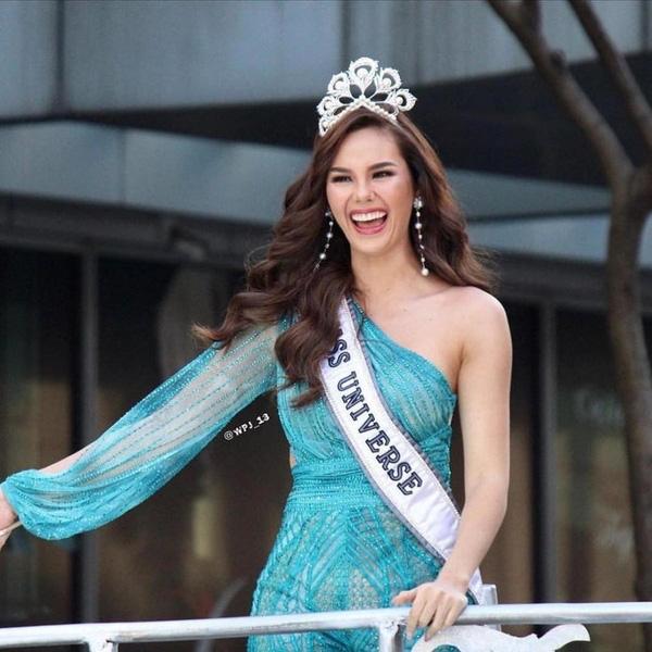 Vương miện hơn 2000 nghìn viên đá quý bị gãy sau 4 ngày Hoa hậu Hoàn vũ Việt Nam đăng quang? - Ảnh 6.