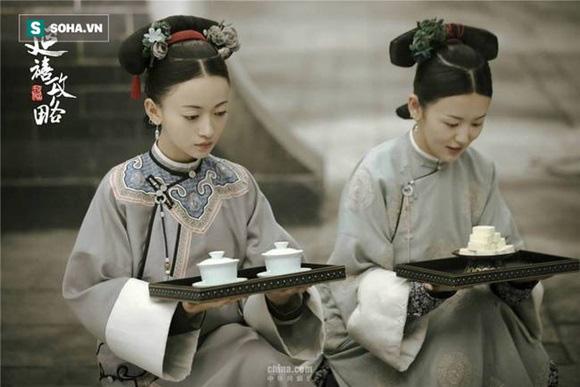 Trái với tưởng tượng, cung nữ Trung Hoa xưa luôn sợ bị Hoàng đế sủng hạnh vì 3 lý do này - Ảnh 4.