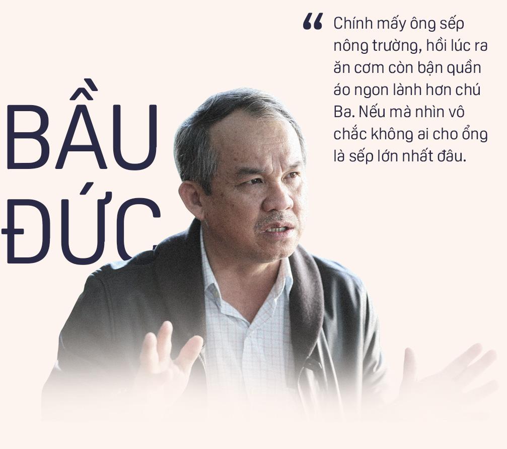 Cuộc sống lạ lùng của Bầu Đức ở Campuchia: Ông chủ Hoàng Anh Gia Lai trong căn phòng 15m2 - Ảnh 10.