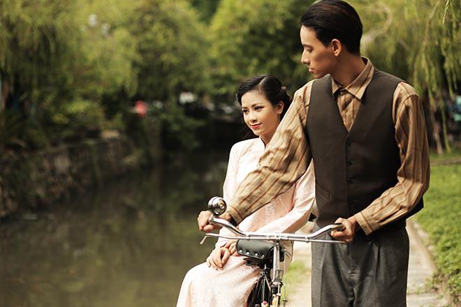 Dương Hoàng Yến òa khóc khi vướng chuyện tình dang dở trong MV mới - Ảnh 3.