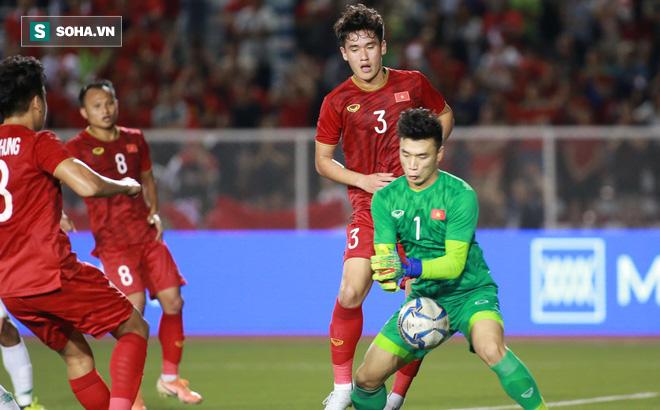 20 chàng trai U22 Việt Nam đã thể hiện như thế nào ở SEA Games 30? - Ảnh 1.