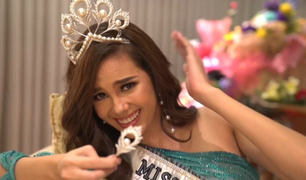 Vương miện hơn 2000 nghìn viên đá quý bị gãy sau 4 ngày Hoa hậu Hoàn vũ Việt Nam đăng quang? - Ảnh 7.