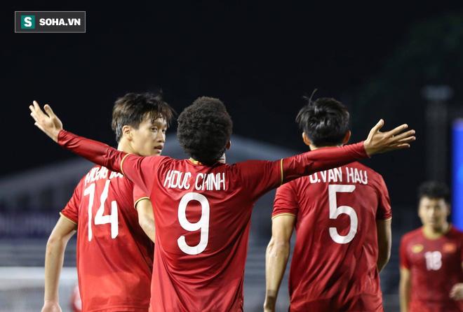 20 chàng trai U22 Việt Nam đã thể hiện như thế nào ở SEA Games 30? - Ảnh 7.