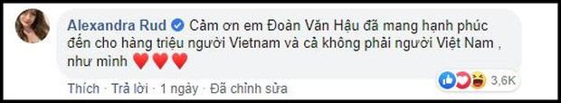 Info nữ DJ nóng bỏng vượt khó dùng google dịch tiếp cận Đoàn Văn Hậu, thính đậm đà thế này bạn gái lại lo rồi đây! - Ảnh 2.