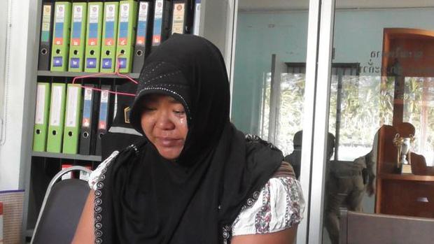 Sợ chồng biết mình bị sẩy thai, người phụ nữ đánh cắp con của người khác rồi tẩu thoát khỏi bệnh viện - Ảnh 2.