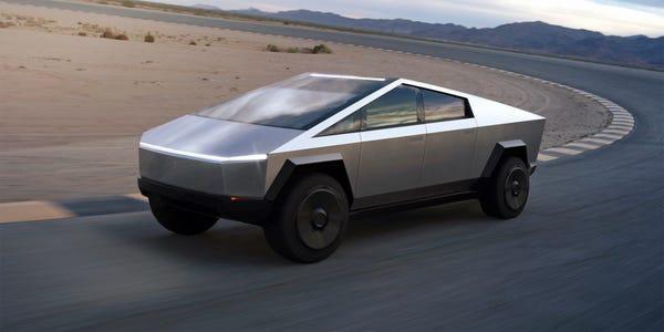 Trước Tesla Cybertruck, chỉ có duy nhất 1 chiếc xế hộp bọc thép không gỉ, được sản xuất từ tận năm 1983 - Ảnh 32.