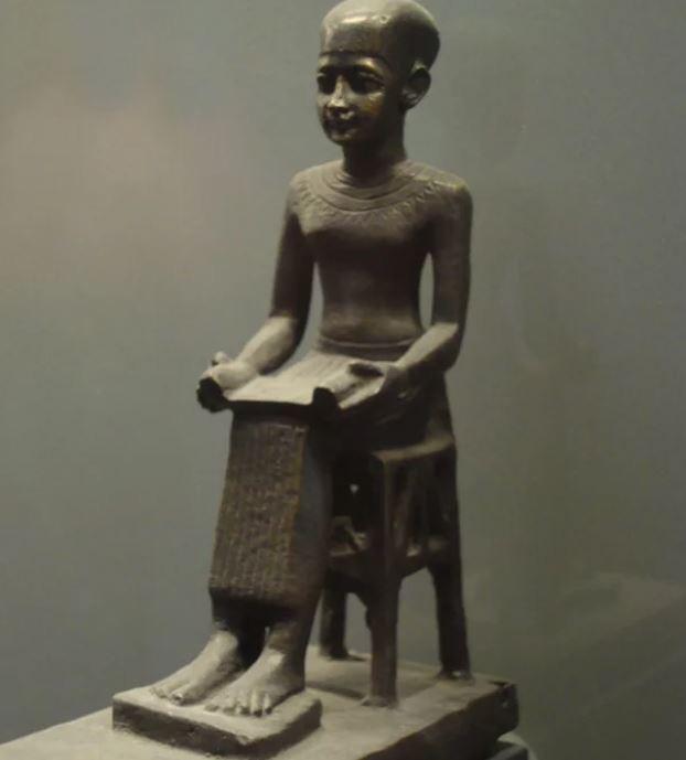 Những sự thật thú vị về kim tự tháp Ai Cập có thể bạn chưa biết - Ảnh 7.