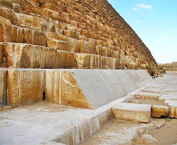 Những sự thật thú vị về kim tự tháp Ai Cập có thể bạn chưa biết - Ảnh 9.