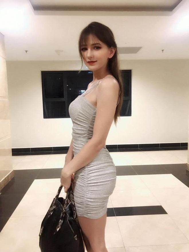 Nữ DJ ngoại quốc thả thính Đoàn Văn Hậu: Nóng bỏng khó cưỡng - Ảnh 5.