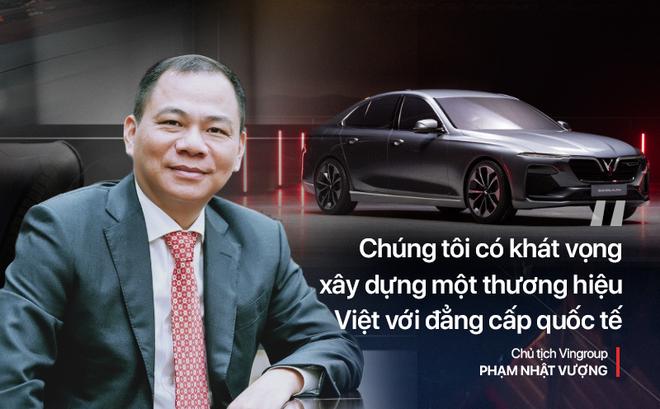 Hé lộ số tiền lỗ khổng lồ của Vingroup khi bán xe VinFast - Ảnh 2.