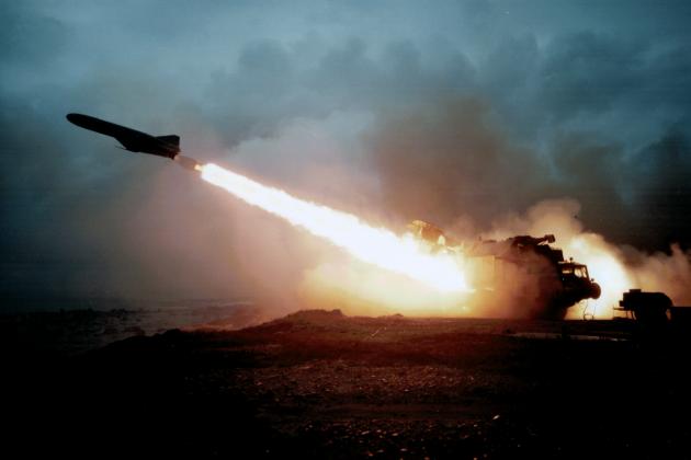 Quân đội quốc gia Lybia dọa dùng tên lửa Rubezh đánh chìm tàu Thổ Nhĩ Kỳ - Ảnh 1.
