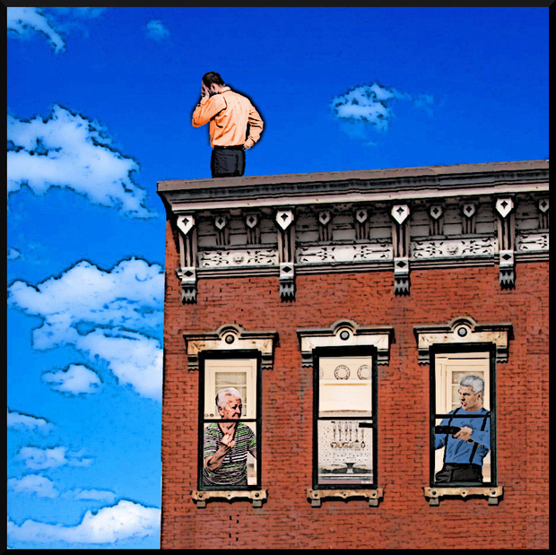 Vụ án hack não nhất mọi thời đại: Nhảy lầu từ tầng 10, qua tầng 9 bị đạn lạc bắn chết và những cú twist cuối cùng khiến ai cũng phải ngỡ ngàng - Ảnh 2.