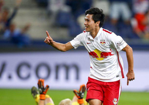 Tiền đạo từng bất lực trước Đặng Văn Lâm gia nhập đội bóng vô địch Champions League - Ảnh 2.