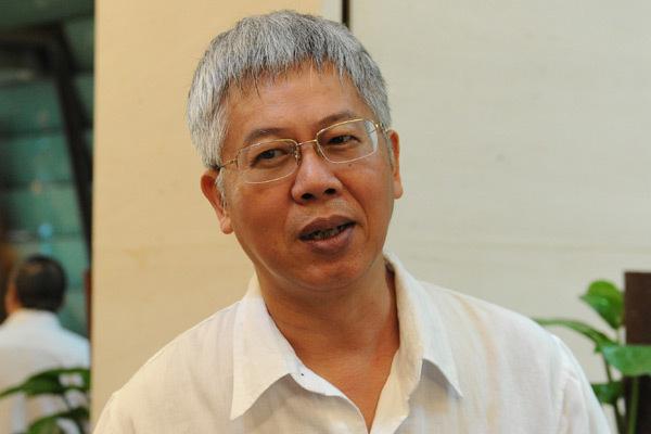 Ông Nguyễn Đức Kiên làm Tổ trưởng Tổ Tư vấn kinh tế của Thủ tướng - Ảnh 1.