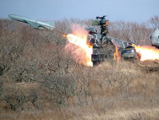 Quân đội quốc gia Lybia dọa dùng tên lửa Rubezh đánh chìm tàu Thổ Nhĩ Kỳ - Ảnh 12.