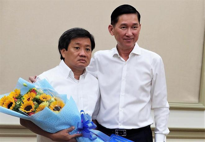 Sau khi thôi việc, ông Đoàn Ngọc Hải chạy marathon và đoạt huy chương - Ảnh 4.