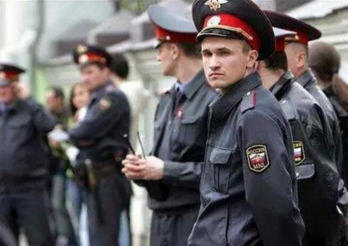 """Quân đội Nga rối loạn vì nhận được đe dọa đánh bom """"khủng khiếp nhất"""" ở Moscow - Ảnh 2."""