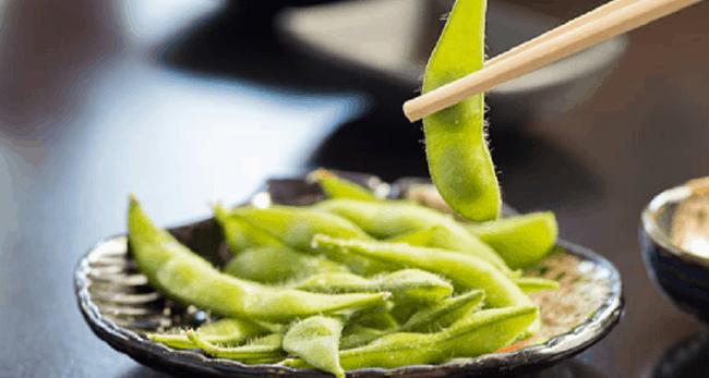 Ăn đậu nành luộc mỗi ngày để nhận được những lợi ích không tưởng - Ảnh 4.