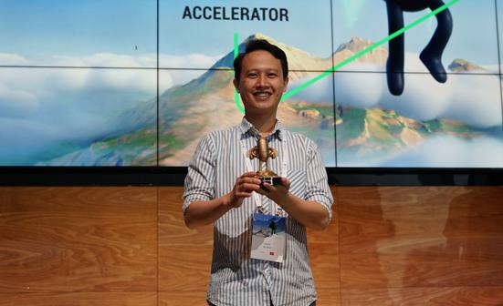 2 nhà phát triển game độc lập của Việt Nam được Google trao chứng chỉ IGA - Ảnh 1.