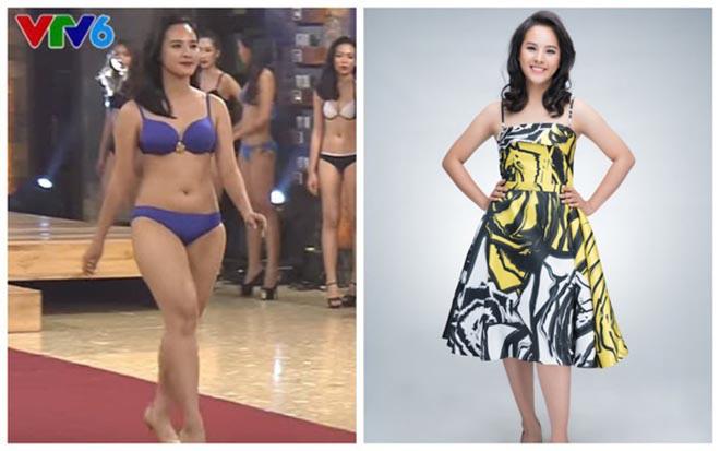 Điều ít biết về BTV xinh đẹp, đam mê thi hoa hậu nhất VTV - Ảnh 5.