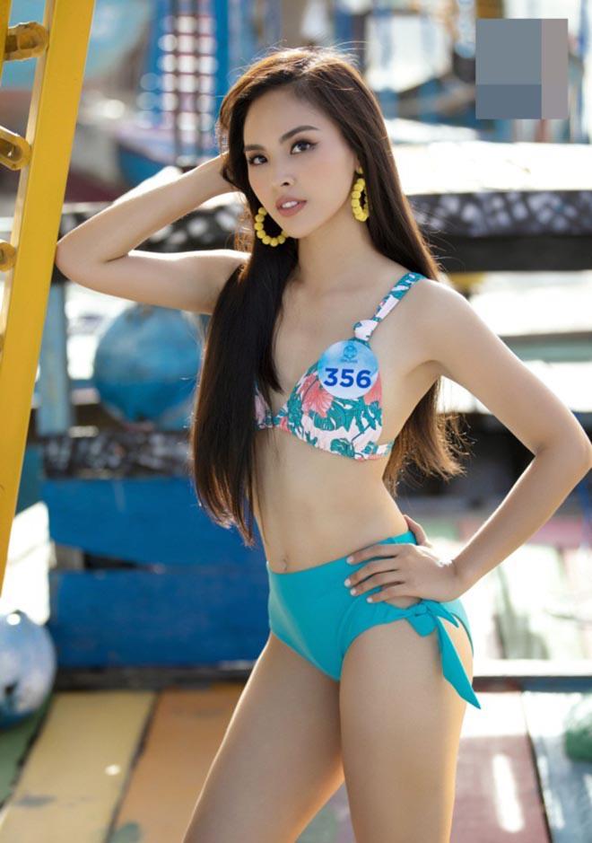 Điều ít biết về BTV xinh đẹp, đam mê thi hoa hậu nhất VTV - Ảnh 9.