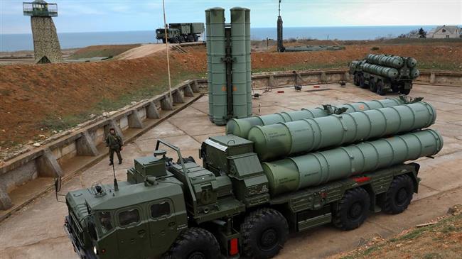Phản pháo gay gắt của Nga trước việc Mỹ gây sức ép Thổ Nhĩ Kỳ vụ S-400 - Ảnh 2.