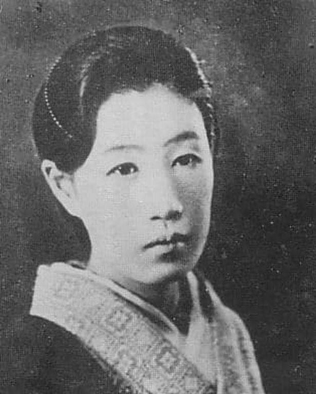 Cuộc đời cùng cực của người phụ nữ từ geisha trở thành gái mại dâm: Bị cưỡng hiếp năm 14 tuổi và trong cơn cuồng ghen bỗng trở thành sát nhân biến thái - Ảnh 1.