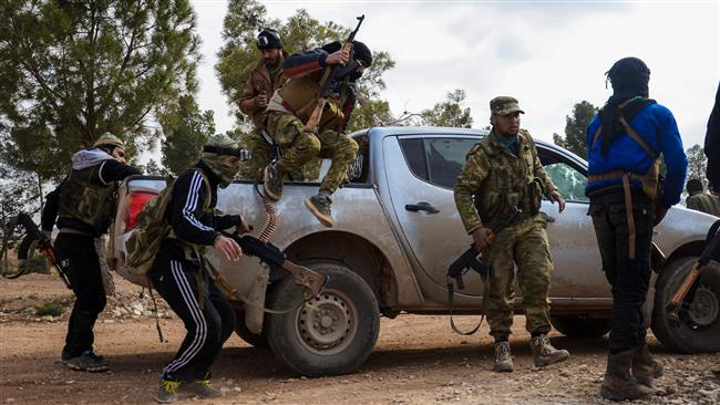 Thủ đô Tripoli của Libya nguy ngập, bị tấn công từ 2 hướng - Pháo Lốc xoáy của Syria xung trận, phiến quân khiếp đảm - Ảnh 17.