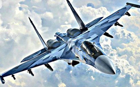 """Thổ Nhĩ Kỳ """"lừa"""" Nga, sử dụng Su-35 làm """"tốt thí"""" để quay về với F-35? - ảnh 3"""