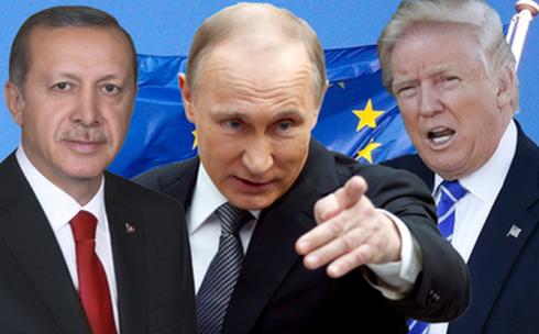 """Thổ Nhĩ Kỳ """"lừa"""" Nga, sử dụng Su-35 làm """"tốt thí"""" để quay về với F-35? - ảnh 6"""