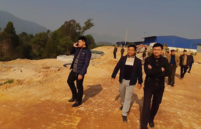 Hòa Phát Phú Thọ cần thực hiện lời hứa không gây ô nhiễm môi trường - Ảnh 1.