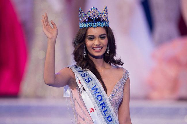 Nhìn lại nhan sắc của các người đẹp đăng quang Hoa hậu Thế giới trong những năm gần đây: Nổi bật nhất phải nói tới mỹ nhân đến từ Trung Quốc này - Ảnh 11.