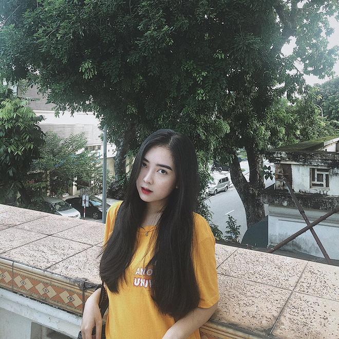 Dàn bạn gái cầu thủ Việt: Toàn con nhà trâm anh thế phiệt, xinh đẹp hơn người lại còn sở hữu học vấn siêu đỉnh - Ảnh 12.