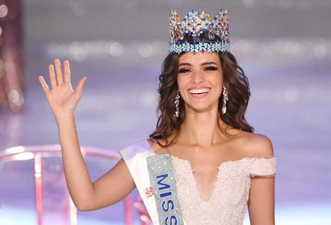 Nhìn lại nhan sắc của các người đẹp đăng quang Hoa hậu Thế giới trong những năm gần đây: Nổi bật nhất phải nói tới mỹ nhân đến từ Trung Quốc này - Ảnh 12.
