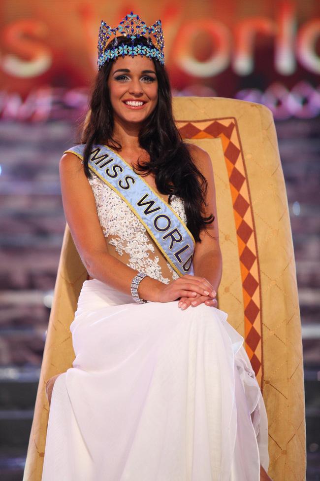Nhìn lại nhan sắc của các người đẹp đăng quang Hoa hậu Thế giới trong những năm gần đây: Nổi bật nhất phải nói tới mỹ nhân đến từ Trung Quốc này - Ảnh 3.