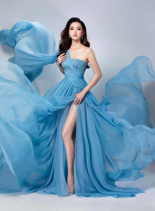 Missosology tung BXH cuối cùng trước thềm chung kết Miss World, tiết lộ lý do không đưa Lương Thùy Linh vào Top 5 - Ảnh 3.