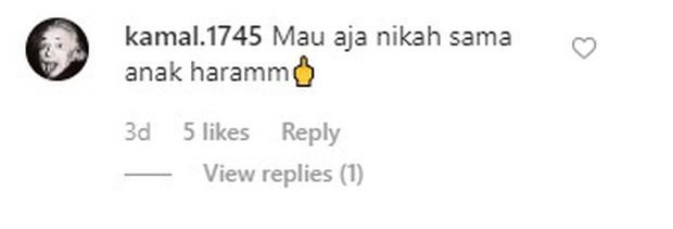 Fan Indonesia đánh chiếm Instagram của bạn gái Văn Hậu, buông lời khiếm nhã tới đôi trai tài, gái sắc - Ảnh 4.