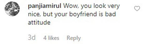 Fan Indonesia đánh chiếm Instagram của bạn gái Văn Hậu, buông lời khiếm nhã tới đôi trai tài, gái sắc - Ảnh 5.