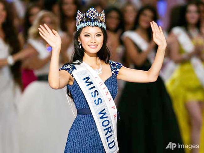 Nhìn lại nhan sắc của các người đẹp đăng quang Hoa hậu Thế giới trong những năm gần đây: Nổi bật nhất phải nói tới mỹ nhân đến từ Trung Quốc này - Ảnh 6.